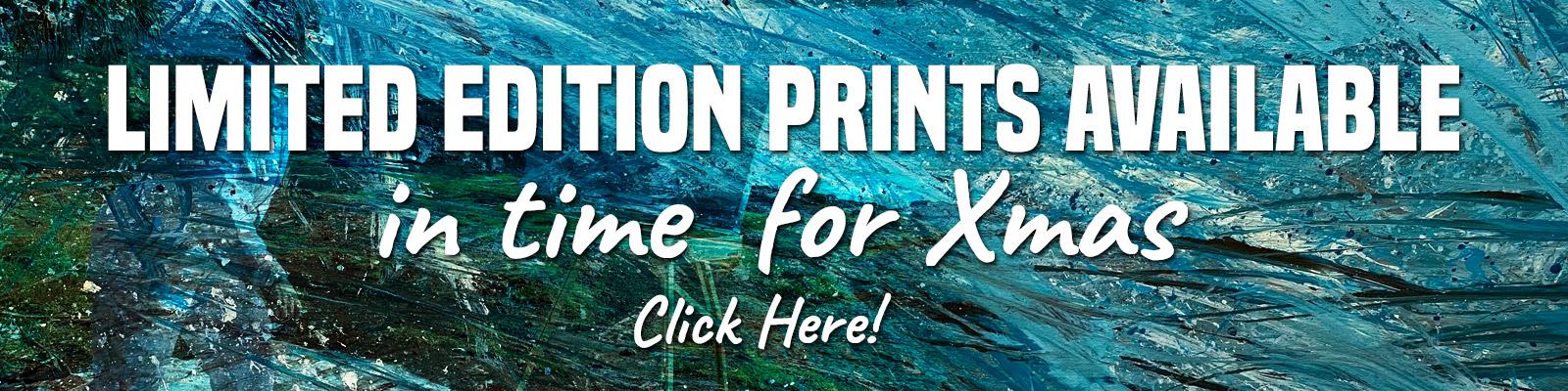 frankie j banks limited edition prints